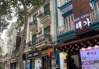 Chính chủ bán shophouse - TT4 KĐT Mễ Trì Sông Đà Sudico - MP - MT: 6.6m - giá: 28.5 tỷ - 091551389