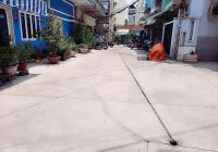 Cần bán nhà HXH 8m 200/15/2A đường Thái Phiên, P8, Q11