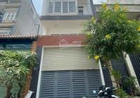 Bán nhà 1 trệt 3 lầu đường 22, Linh Đông giá 6,2 sổ hồng riêng đường 10m, LH 0967397301 Trí
