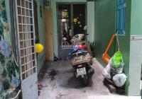Cho thuê nhà nguyên căn 198/3 Hồ Văn Huê, Phú Nhuận