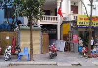 Mặt bằng kinh doanh, văn phòng tại khu đô thị Việt Hưng
