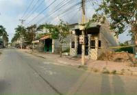 Chính chủ cần bán nền KDC Phú Thạnh 4x20m ONT - Đức Hòa - Long An