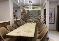 Đổi nhà mới bán lại căn 2PN+1ĐN Full nội thất đẹp - tầng có vườn treo rộng 200m2 Hà Đô Centrosa Q10