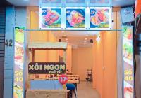 Chính chủ cho thuê mặt phố Thành Công Ba Đình đang kinh doanh tốt 50m2 giá 10tr/th - LH: 0979886444