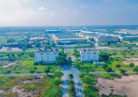 Đất KDC Daresco Residence (Đức Hòa III Resco) 1,6 tỷ/nền