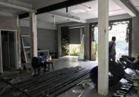 Cho thuê căn góc 2 mặt tiền Quang Trung - DT 9x22m - Nhà mới sửa lại mọi thứ, trống suốt
