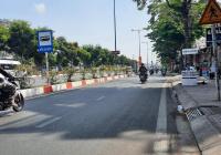 Bán nhà mặt tiền đường Phạm Văn Đồng DT 550m2, Đang cho thuê 120 triệu giá chỉ 83 tỷ. LH 0902505278