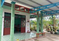 Bán đất vườn huyện Cần Giuộc, Long An 1500m2 (36x42m) đường Bờ Chùa xe hơi chạy vi vu. Giá 7,5 tỷ