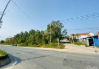 Chính chủ cần bán gấp lô đất mặt đường Tuyến Tránh, X. Dương Tơ H. Phú Quốc D/T: 124m2 giá 1.65 tỷ