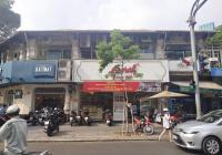 Cho thuê Coffee MT Hàm Nghi, Q1 8x14m giá quá rẻ 130tr LH 0907868354