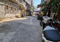 Chính chủ cần bán nhà HXH quay đầu Nguyễn Thị Tần Quận 8. DT 4x14m gồm 1 trệt 3 lầu, giá 9tỷ TL