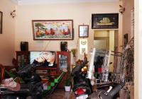 Bán nhà mặt tiền đường Quách Điêu, xã Vĩnh Lộc A, Bình Chánh 90m2 1 trệt 1 lầu, 1 PK, 4PN, 3 WC