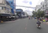 Thanh lý lô đất MT Bình Phú, P10, Q6, 90m2 gần Metro Bình Phú, sổ riêng. LH: 0931176796
