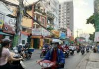 Chính chủ mặt tiền Lê Văn Thọ, P. 9, 108m2 khu kinh doanh sầm uất giá chỉ 18 tỷ