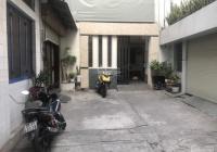 Nguyên căn biệt thự mặt tiền khu sân bay đường Cửu Long phường 2 (6x16m, 3 lầu, gara xe hơi) 35tr