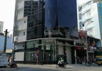 Cho thuê nhà mặt tiền Trần Quốc Toản, P. 8, Quận 3, DT 8.5x16m, hầm 6 tầng, giá 345tr/th