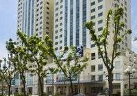 Mặt bằng kinh doanh phố Hoàng Quốc Việt. Diện tích 250m2, mặt tiền 23m, lô góc