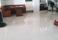 Nhà thuê mặt tiền đường Ba Vì khu Cư Xá Bắc Hải phường 15 (5x25m, 3 lầu) làm VPCT, spa, TTĐT
