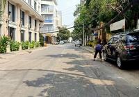 Bán gấp lô đất xây biệt thự DT 8x25m, đường Nguyễn Oanh. Giá 14 tỷ TL
