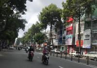 Bán nhà mặt phố Trần Phú, P4, Q5, 4mx21m, 4 lầu đẹp, giá 17,9 tỷ, giá tốt nhất thị trường