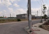 Bán 2 lô đất 5x20m đường Đinh Đức Thiện, Bình Chánh, Quốc lộ 1A có SHR, 0962 398 238