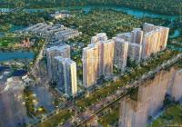 Chính chủ bán căn hộ 1PN + 1, Masteri Centre Point Q9, view sông, view công viên 36ha