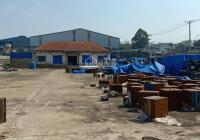 Bán đất xây dựng kho xưởng dt 5000m2 trong KCN Hố Nai, xã Hố Nai 3, huyện Trảng Bom, tỉnh Đồng Nai