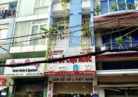 Bán nhà mặt tiền Ký Hòa - Triệu Quang Phục, Phường 11, Quận 5, (4.5x15m), 3 tầng, giá chỉ 15 tỷ TL