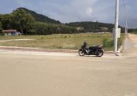 Hạ giá bán nhanh lô đất 168m2 MT đường 16m kế bên cạnh khu tái định cư Tân Phước
