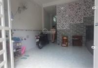 Nhà bán Nguyễn Thần Hiến - Quận 4, 43m2, 2 tầng, 3,9 Tỷ