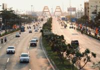 Q. Gò Vấp Phạm Văn Đồng - shophouse mini 3 lầu trục đường kết nối (có hình)