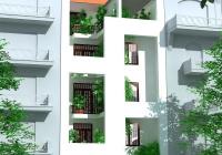 Cần bán nhà mặt phố chính Trần Duy Hưng bên dãy lẻ, LH: 0913851111
