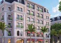 Bán, khách sạn mặt biển (Shop Villas) căn góc, Aqua City Hạ Long 299m2 6T MT 15m 17,6 tỷ 0981367887