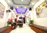 Bán nhà Vũ Xuân Thiều 65m2 x 4 tầng, kinh doanh karaoke, vỉa hè, 3 ô tô tránh, 7.5 tỷ