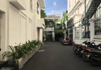 Q1 Bùi Thị Xuân - Nhà hẻm gần xôi chè BTX ngang chuẩn 5m giá còn TL khách thiện chí