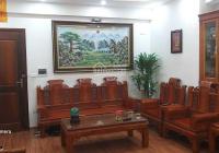 Bán nhà phòng 914 VP5 Linh Đàm, view hồ, sổ đỏ chính chủ, 03 phòng ngủ, DT: 90.5m2