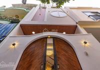 Nhà đẹp kiệt 3m đường hải phòng trung tâm Đà Nẵng, thiết kế hiện đại, xem là thích ngay