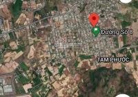 Cần bán 5 lô đất, khu tái định cư Kim Tơ - Phước Tỉnh