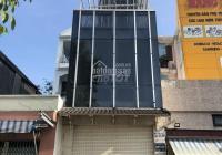 Cần cho thuê nhà mặt phố quận Bình Thạnh 1 trệt, 5 lầu, dt 120m2, lh: 0909992912