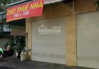 Cần cho thuê gấp nhà mặt phố đường Trương Vĩnh Ký, dt 90m2, lh: 0909992912