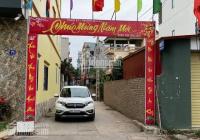 Chính chủ cần bán gấp đất Nam Hồng, Đông Anh, Hà Nội
