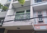 Bán nhà hẻm xe hơi đường Huỳnh Mẫn Đạt, P3, Quận 5 giá chỉ 6.8 tỷ cách mặt tiền 15m