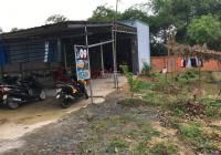 BÁN GẤP Đất mặt tiền Huỳnh Thị Hiếu, giá 12,1 tr/m2, tặng thêm căn nhà 50m2