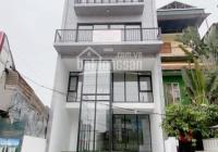 Chính chủ cần cho thuê nhà mặt phố 387 Âu Cơ, nhà mới xây, LH: 0912908429