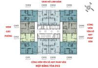 Chính chủ cần bán gấp CC Rose Town 79 Ngọc Hồi căn 1808 diện tích 87m2, giá 25tr/m2. LH 0981300655