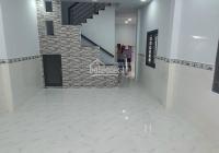 Bán nhà đường Đông Hưng Thuận 06, Đông Hưng Thuận, Q12, HXH