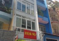 Cho thuê nhà đường Nguyễn Gia Trí D2 Bình Thạnh