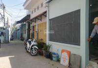Cho thuê nhà trệt lửng tại hẻm 160 Nguyễn Văn Quỳ, P. Phú Thuận, Quận 7. Liên hệ: 0938 66 7963 Ngọc