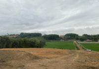 Bán gấp 2000m2 đất thổ cư Hòa Sơn, Lương Sơn view cánh đồng