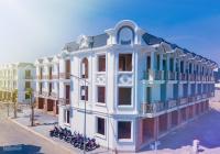 Nhà phố biệt lập xây sẵn Dĩ An giá F0 CĐT, đã hoàn thiện, SHR, TT 25% nhận nhà. LH 0939196943
